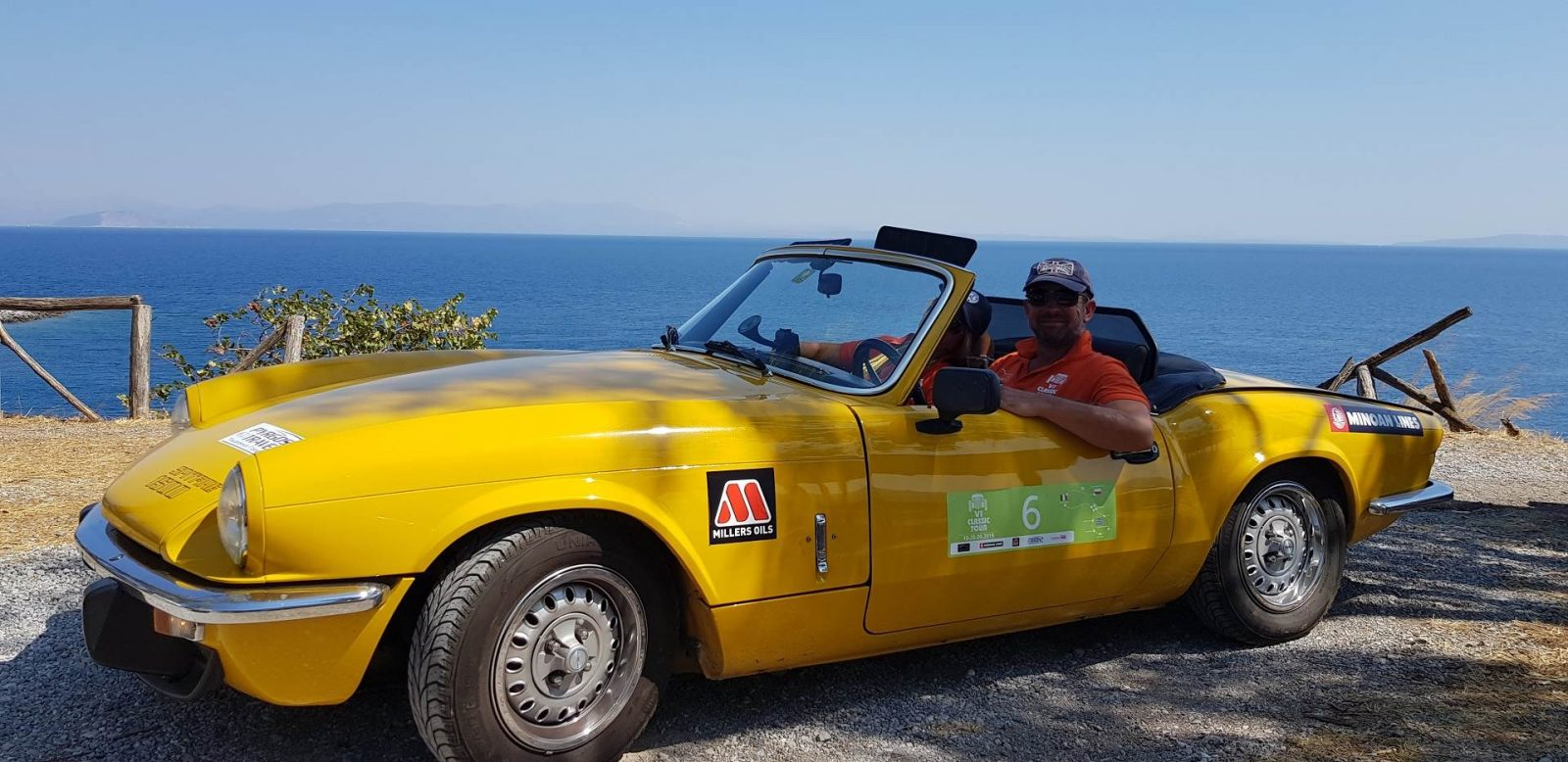 Cabrio Tour