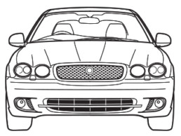 mod jaguar xtype3