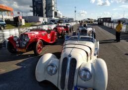 Nurburgring Classic