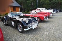 miedzynarodowe mistrzostwa samochodow klasycznych 5