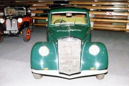 Lancia Aprilia 1938 2