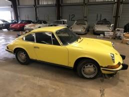 Porsche 911T 1973 1