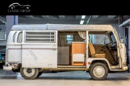 VW T2 Westfalia 9