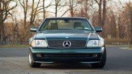 Mercedes SL 500 1998